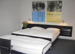 Römertor - Winterthur - Bedroom