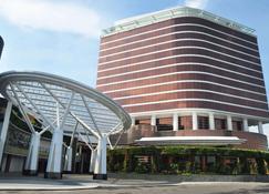 The Trans Luxury Hotel Bandung - Bandung - Edificio