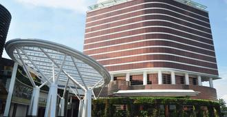 The Trans Luxury Hotel - Bandung - Building