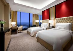 The Trans Luxury Hotel Bandung - Bandung - Bedroom