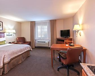 Candlewood Suites Pearland - Pearland - Schlafzimmer
