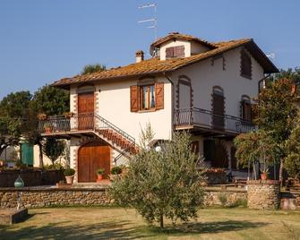 Casa Aloe B&B - Monte San Savino - Building