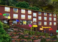 Honeymoon Inn Mussoorie - Mussoorie - Building