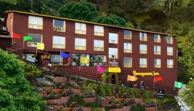Honeymoon Inn - Mussoorie - Building