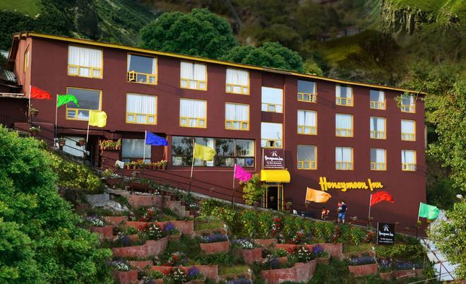Honeymoon Inn - Mussoorie - Edificio