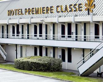 Premiere Classe Pamiers - Pamiers - Building