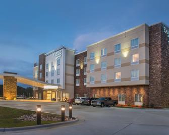 Fairfield Inn & Suites by Marriott Washington - Washington - Gebäude
