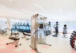 nhow 柏林酒店 - 柏林 - 柏林 - 健身房