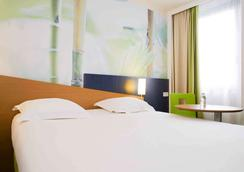 ibis Styles Angers Centre Gare - Angers - Makuuhuone