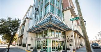 Holiday Inn Charleston Historic Downtown - Charleston - Edificio