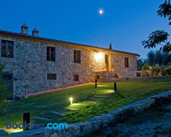 Locanda La Casina Di Lilliano - Castellina in Chianti - Gebouw