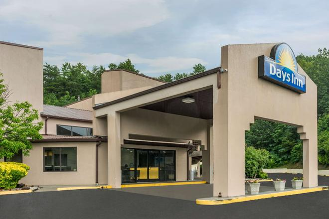 Days Inn by Wyndham Chattanooga Lookout Mountain West - Chattanooga - Building