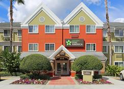 Extended Stay America -Orlando-Lake Mary-1040 Greenwood Blvd - Lake Mary - Building