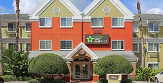 Extended Stay America -Orlando-Lake Mary-1040 Greenwood Blvd - Lake Mary
