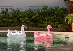Rydges Southbank Townsville - Townsville - Pool
