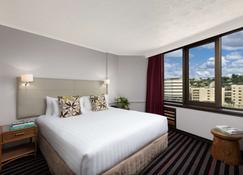 Rydges Southbank Townsville - Townsville - Slaapkamer