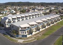 Marine Reserved Holiday Apartments - Уангамата