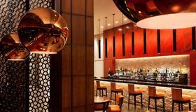 Taj Samudra - Colombo - Bar