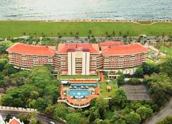 泰姬陵度假酒店 - 可倫坡 - 可倫坡 - 建築