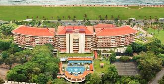 Taj Samudra - Kolombo - Bangunan