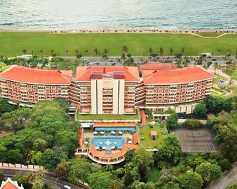 Taj Samudra - Colombo - Building