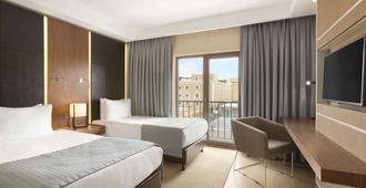 Ramada Encore by Wyndham Istanbul Florya - Istanbul - Bedroom