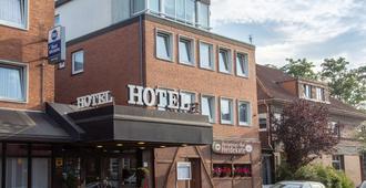 Best Western Hotel Heide - Oldenburg - Building