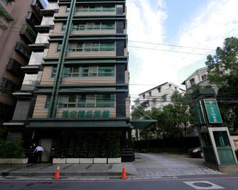 Jingan Classic Inn - Zhonghe District - Building
