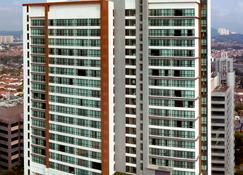 Somerset Damansara Uptown Petaling Jaya - Kuala Lumpur - Building