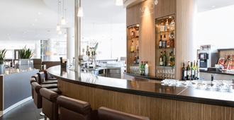 Novotel Hamburg City Alster - Hamburg - Bar