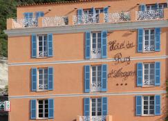 Best Western Hotel du Roy D'Aragon - Bonifacio - Edifício