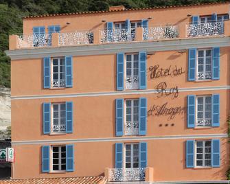 Best Western Hotel du Roy D'Aragon - Bonifacio - Gebouw