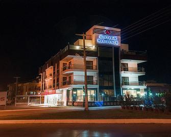 Alptekin Butik Hotel - Gümüldür Cumhuriyet - Building