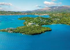 Corfu Imperial, Grecotel Exclusive Resort - Limni - Outdoor view