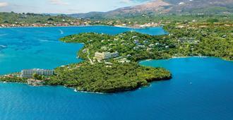 Corfu Imperial, Grecotel Exclusive Resort - Limni - Vista del exterior