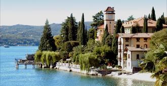 Grand Hotel Fasano - Gardone Riviera - Vista esterna