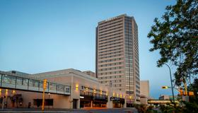 Delta Hotels by Marriott Regina - Regina - Edificio