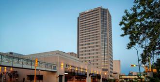 Delta Hotels by Marriott Regina - רגינה