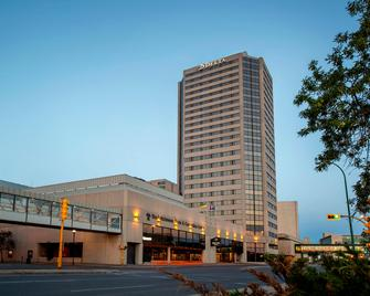 Delta Hotels by Marriott Regina - Regina - Building