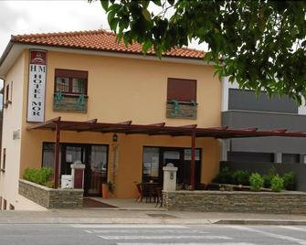 Hotel Mor - Armamar - Building
