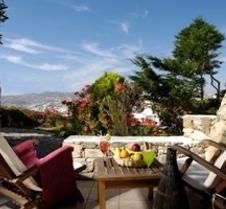 薩羅米科諾斯酒店 - 米科諾斯