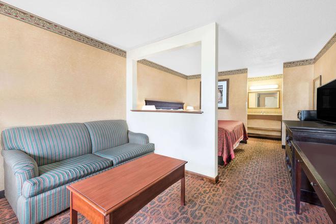 Days Inn & Suites by Wyndham York - York - Sala de estar