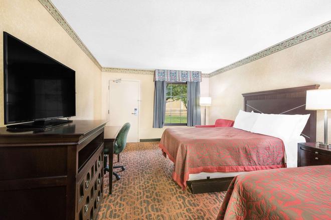 Days Inn & Suites by Wyndham York - York - Chambre