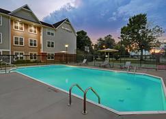 Residence Inn by Marriott Louisville Airport - Louisville - Pool