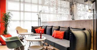 ibis München City - Múnich - Sala de estar