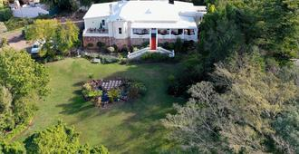 Braeside Guest House - Swellendam