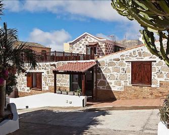 Musa Top Rustic Home - San Miguel De Abona - Building