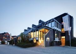 Hotel Harlesiel - Wittmund - Edificio