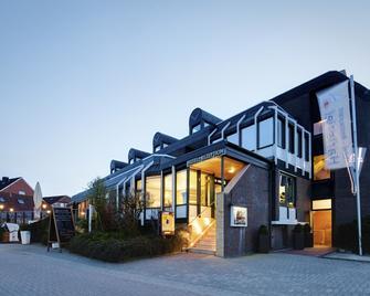 Hotel Harlesiel - Wittmund - Gebouw