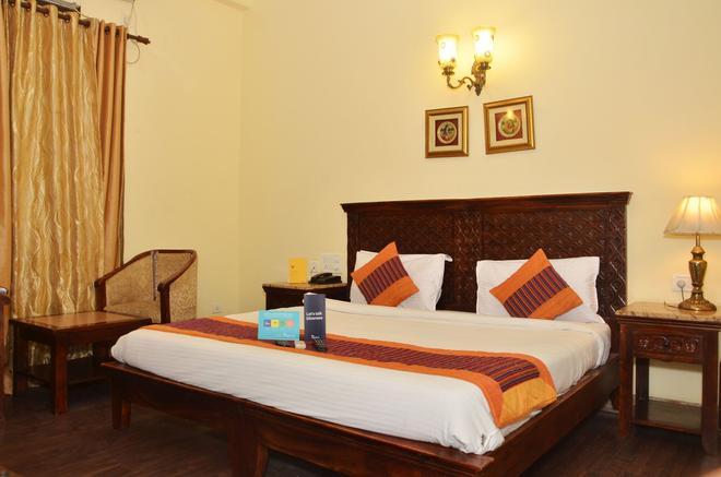 Rajputana Haveli - Jaipur - Bedroom